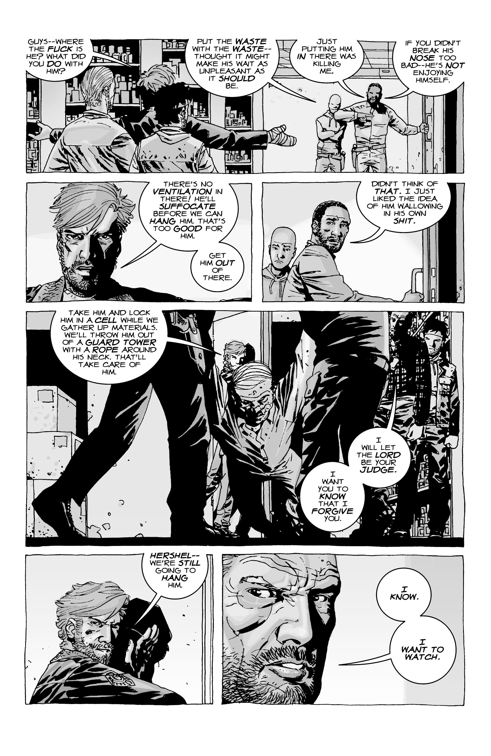 The Walking Dead 18 Page 12