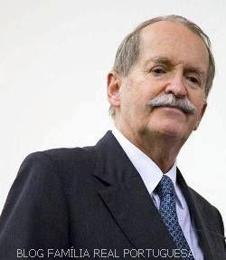S.A.R., Dom Duarte, seria um bom Rei!