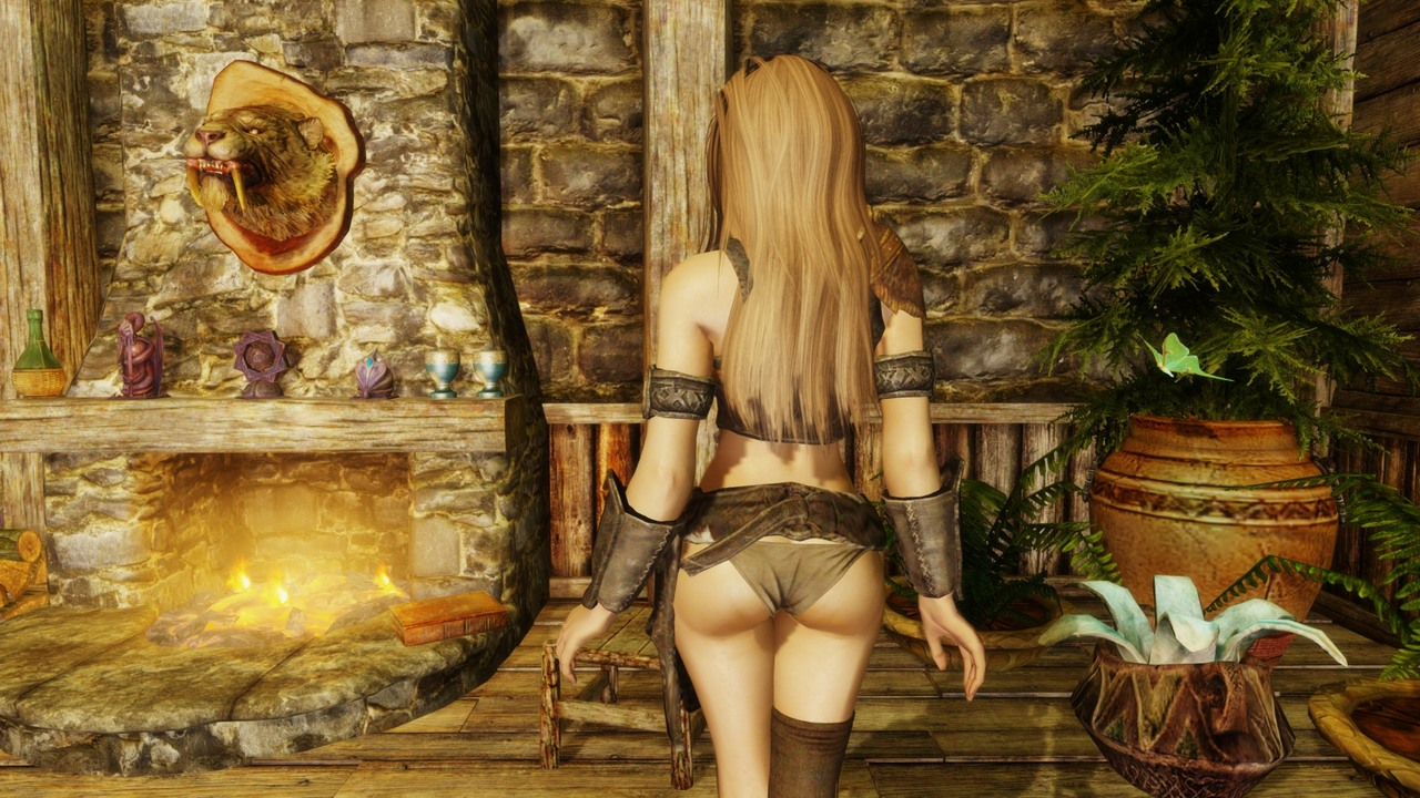 Anime skyrim porn games sexy orc girls  sex comics