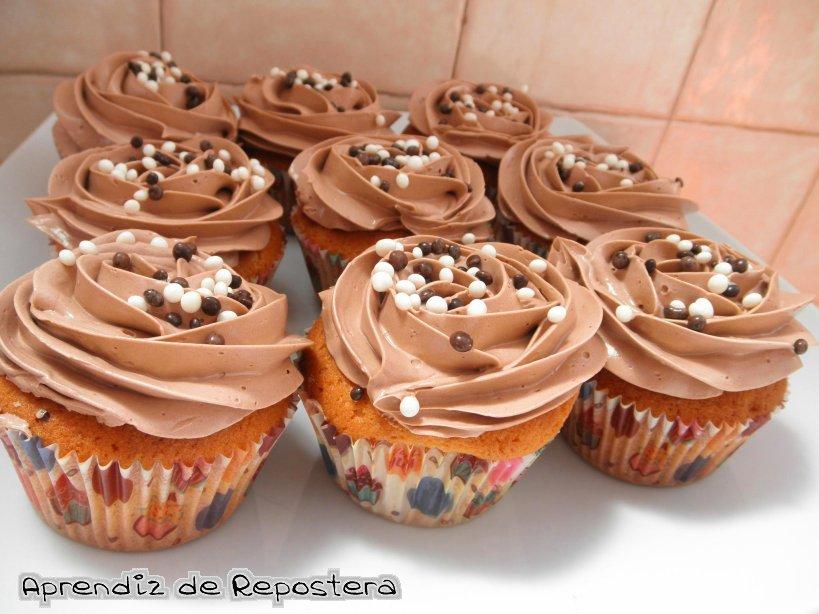 Aprendiz de repostera septiembre 2012 - Objetivo cupcake perfecto blog ...