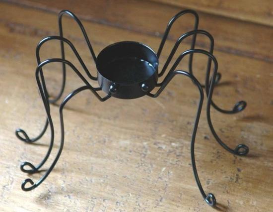 las arañas italianas traen buena suerte