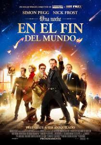 Una Noche en el Fin del Mundo – DVDRIP LATINO