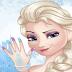 Elsa Frozen Great Manicure