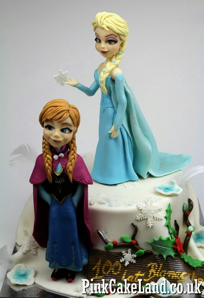 Best Birthday Cakes in Chelsea Best Frozen Cakes in Chelsea