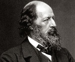Tennyson's Poetry General Characteristic