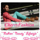 Current Blog Cat Award Winner Cherry Fashion