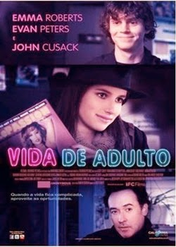 Baixar Vida de Adulto DVDRip AVI Dublado Torrent