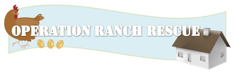Operation Ranch Rescue