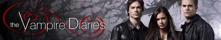 Nhật Ký Ma Cà Rồng - The Vampire Diaries