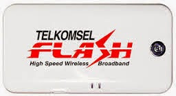menaikan kecepatan internet telkomsel