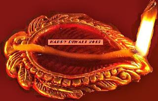 Deepavali Special Trains 2013