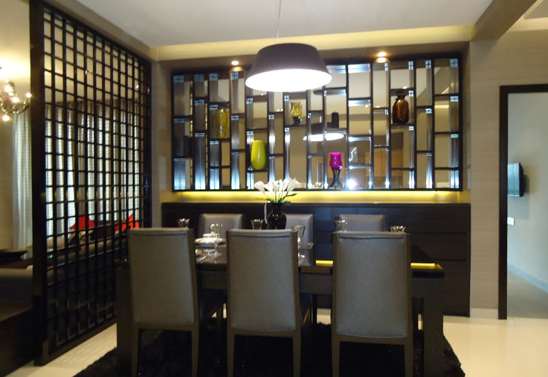DINING AREA TAJ TOWERS MOHALI