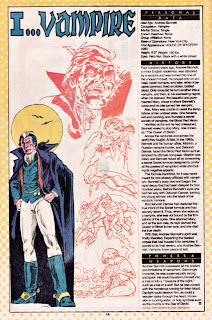 Vampiro (ficha dc comics)