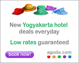 cara booking hotel