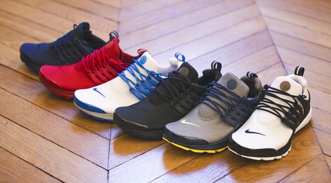 Actual Images of Nike Air Presto via NIKEiD  d1c30f991