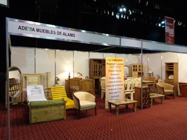 Regi N Cuyo Forestal 2da Edici N De La Expo Maderas