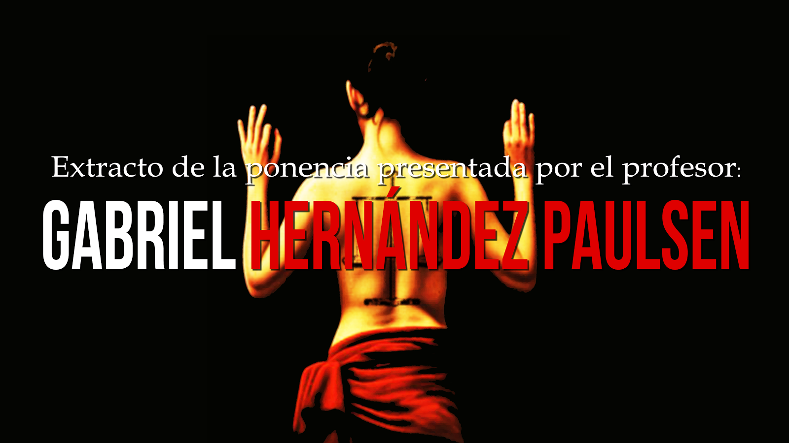 Gabriel Hernández Paulsen