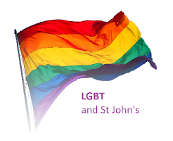 LGBTI+ and St John's