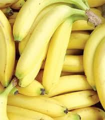 Agricultura: Banana