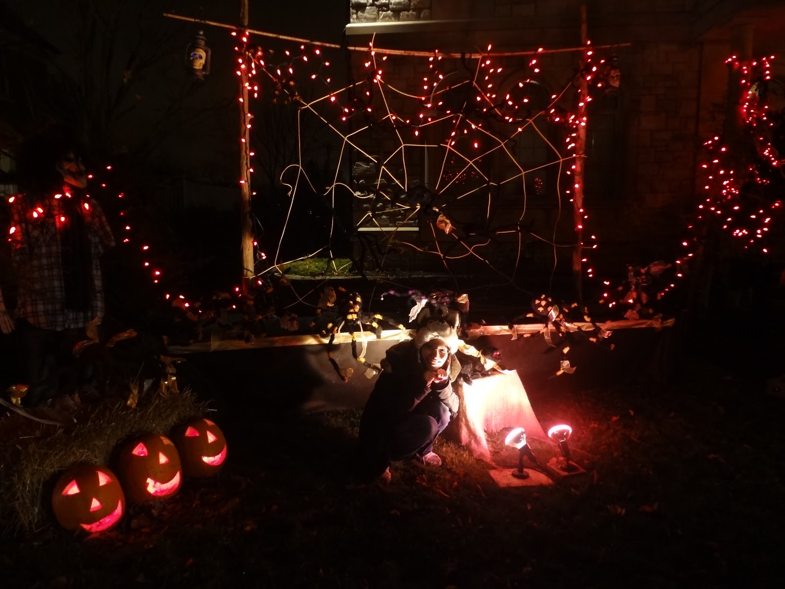rich awesome halloween houses era fey gossips