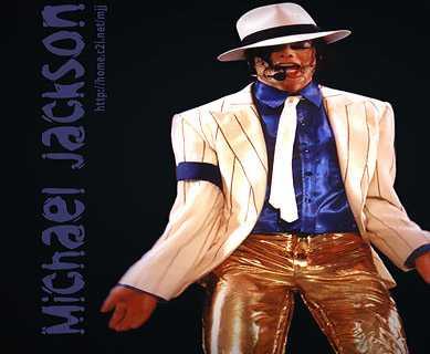 ... .!!!!! dan disertai dengan gambar identitas seputar Michael Jackson