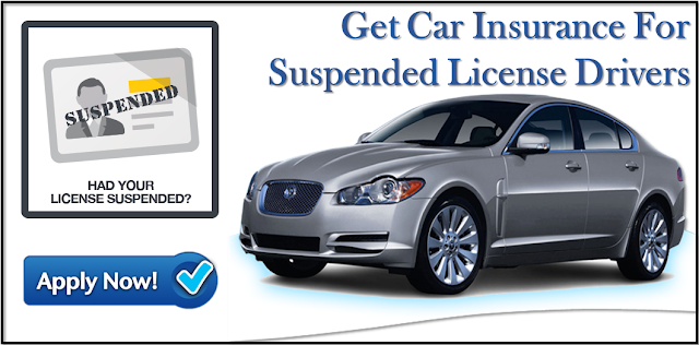 Suspended license car insurance with zero down payment