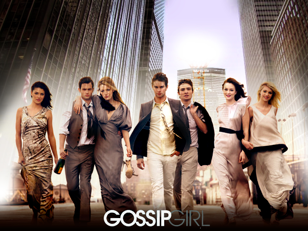 Assistir Gossip Girl   On Line