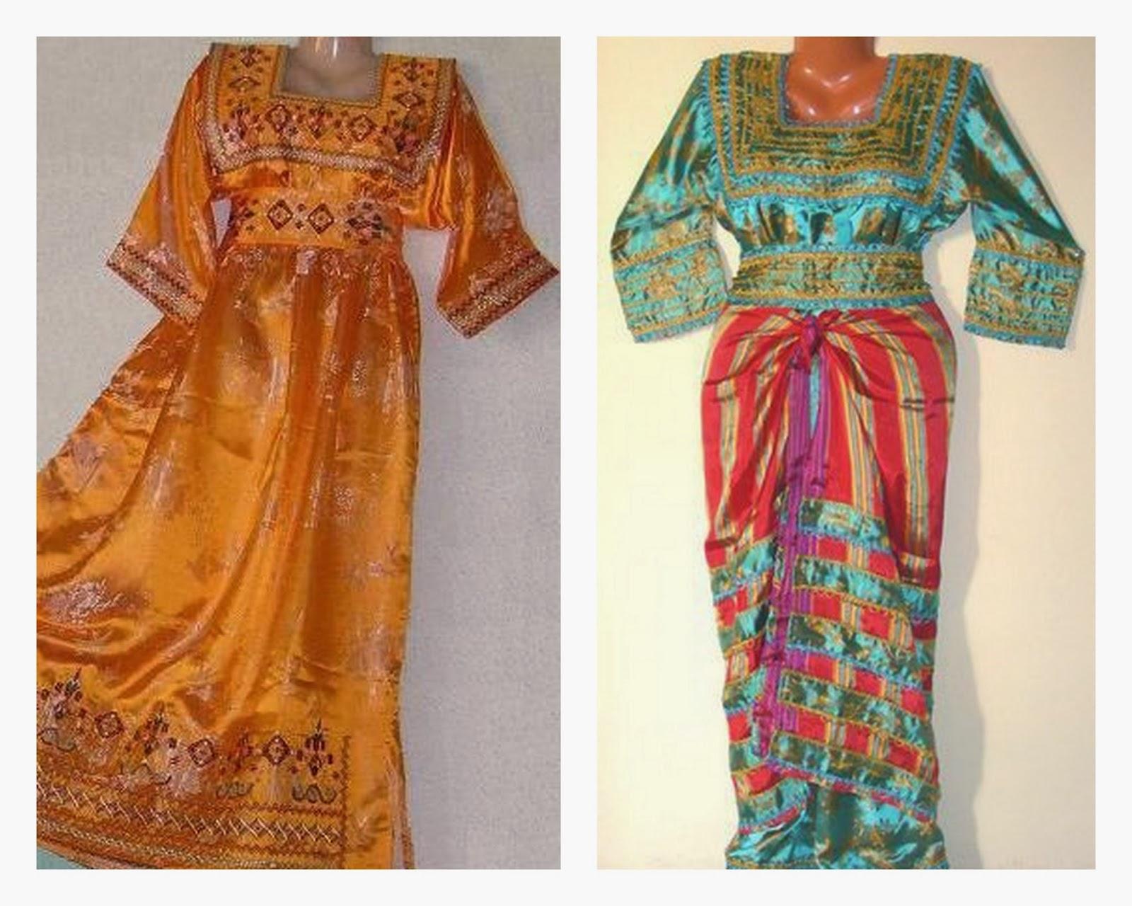 Muslim Fashion Around the World: 2013