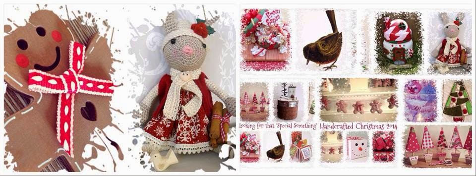 Looking for that 'Special Something' Handcrafted Christmas