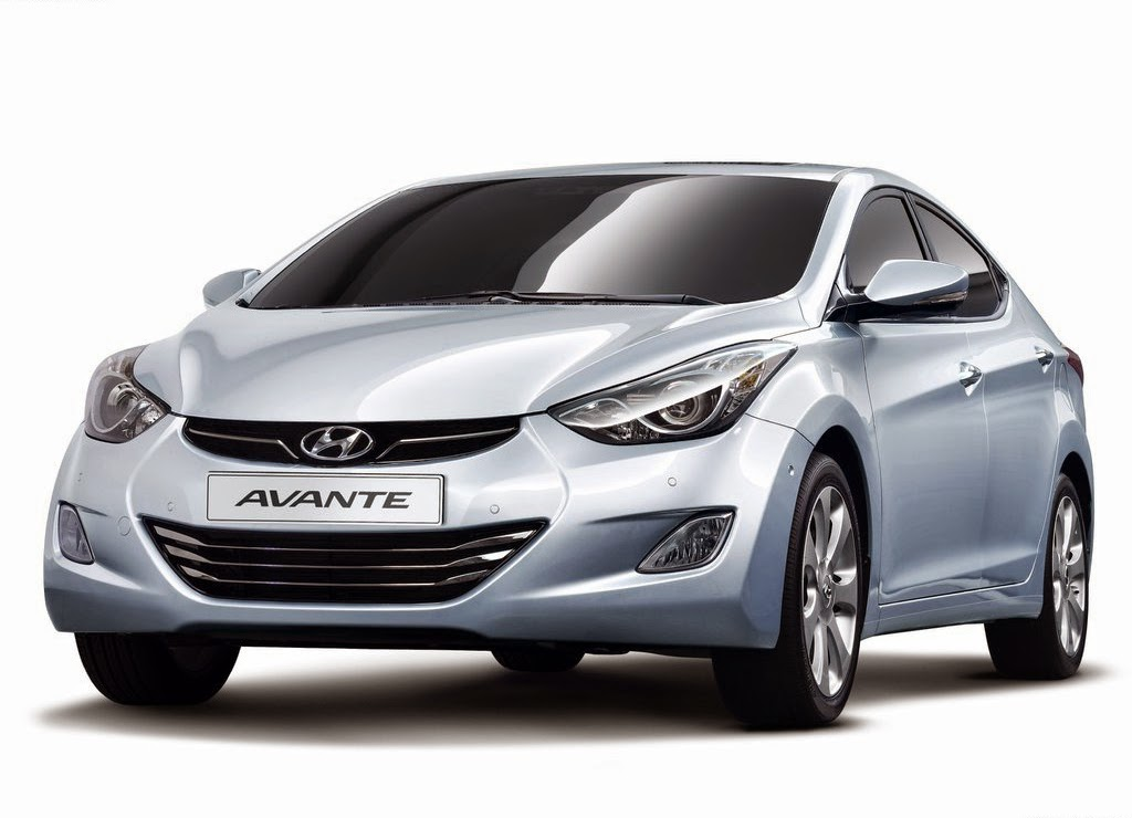 Hyundai Car Pictures