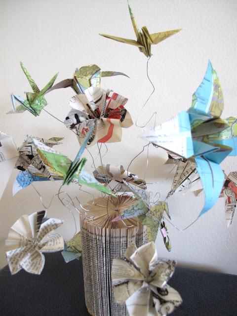 Origami by Keri Muller - www.simpleintrigue.com