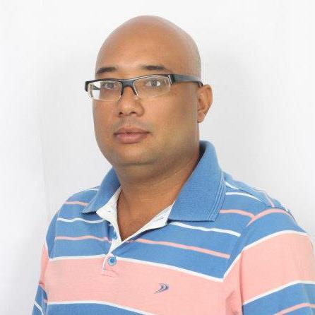 Ricardo Henrique Bernardes