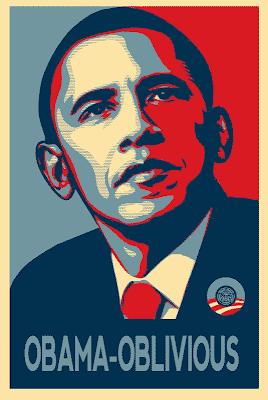 Obama-Oblivious