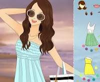 Yaz Tatili Elbiseleri Yeni