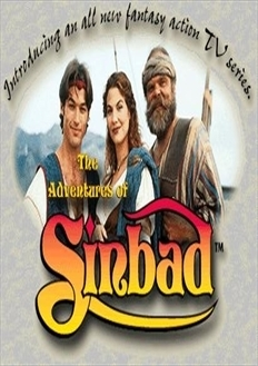 Những Cuộc Phiêu Lưu Của Sinbad The Adventures Of Sinbad