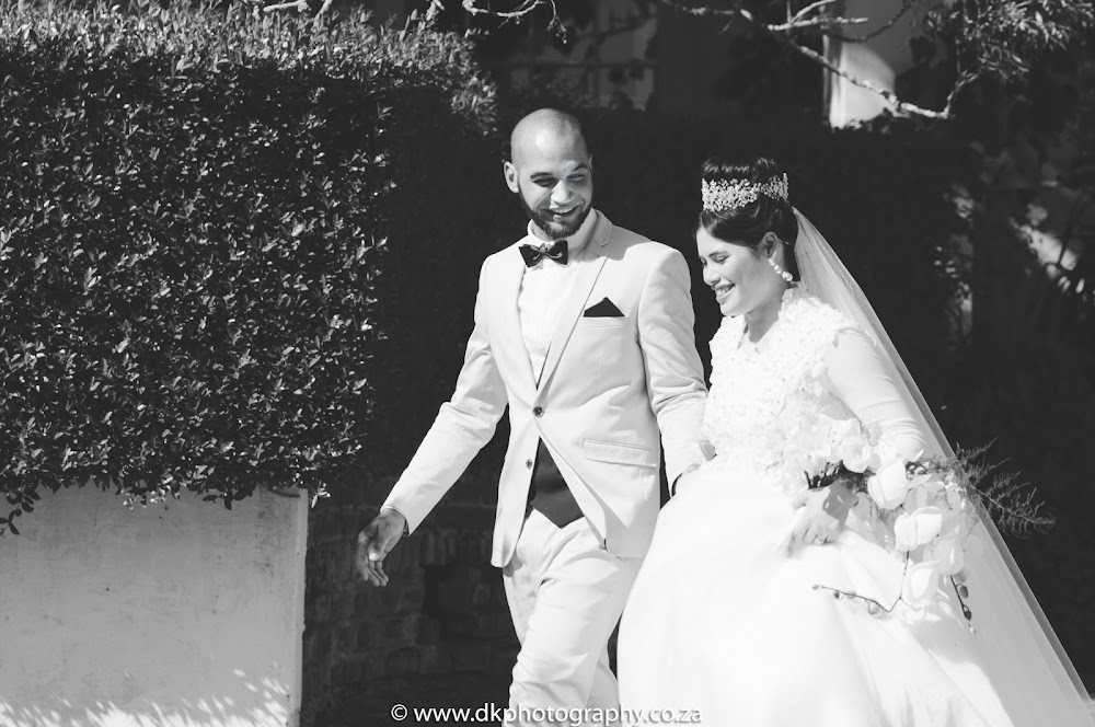 DK Photography _DSC2077 Preview ~ Tauriq & Gaironesa's Wedding in Belair Guest House, Paarl  Cape Town Wedding photographer