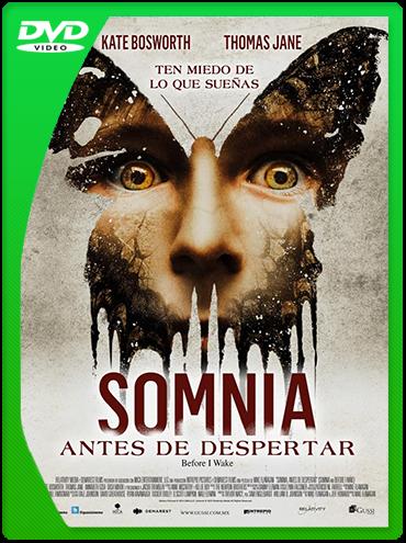 Somnia: Antes de Despertar (2016) DVDRip Latino