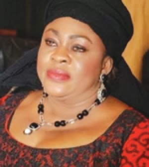 Stella Oduah forged MBA degree says Reports