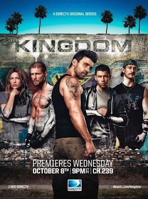 Kingdom – 1X05 temporada 1 capitulo 05
