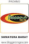 radio pesona padang