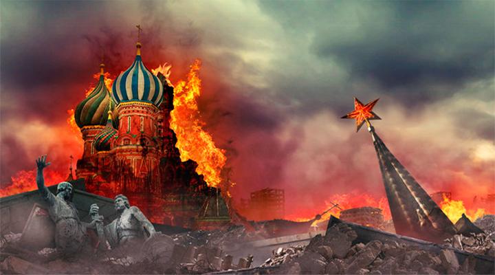 """""""Россия стремится к эскалации напряженности"""", - командующий ВМС НАТО Джонстон - Цензор.НЕТ 8846"""