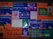 """Incentivo aos alunos da 6ª""""A"""" 2010 - Prova SARESP"""