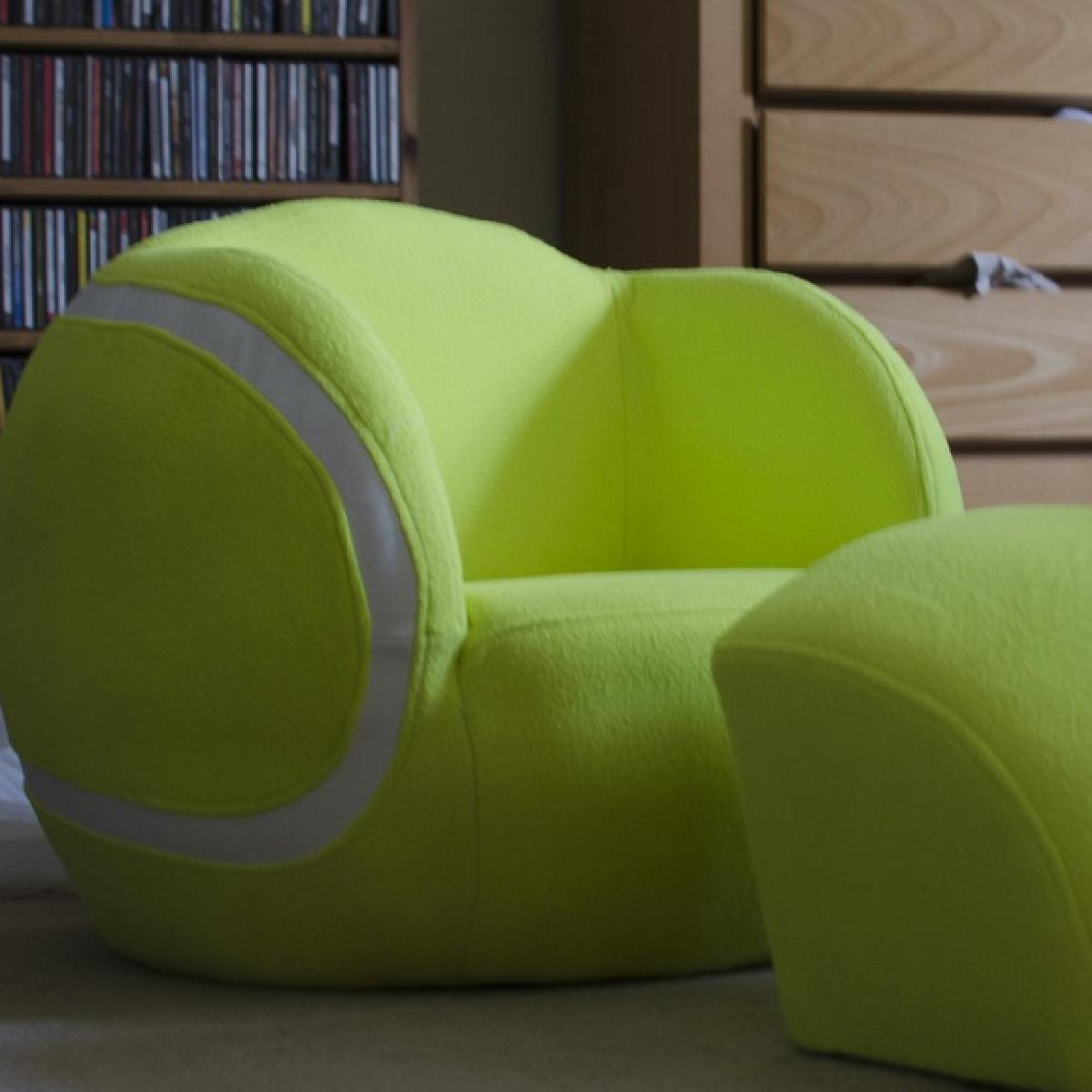 Cadeaux 2 ouf id es de cadeaux insolites et originaux un fauteuil pour e - Fauteuil en forme de s ...