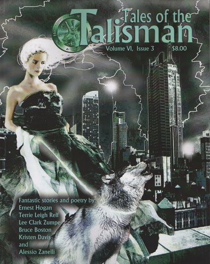 BUY: TALES OF THE TALISMAN