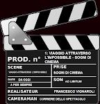 Viaggio Attraverso l'Impossibile - Sogni di Cinema