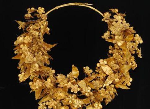 Στην Οττάβα η έκθεση «Οι Έλληνες: Από τον Αγαμέμνονα στον Μέγα Αλέξανδρο»