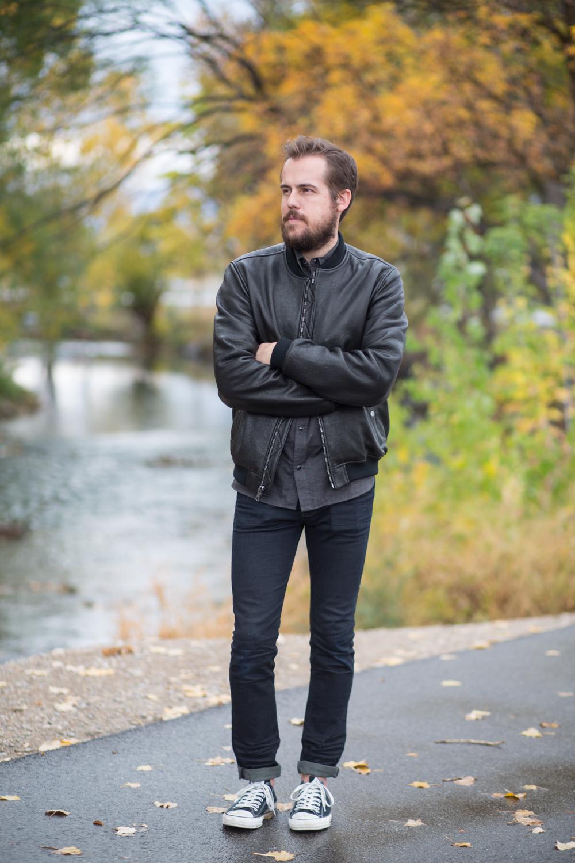 Menswear Fall Fashion Ideas