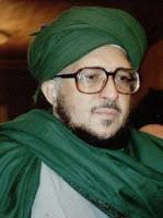 Syeikh Sayyid Muhammad Bin 'Alawi Al-Maliki