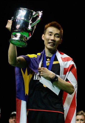 essays about datuk lee chong wei Dato' lee chong wei is a professional chinese badminton player of malaysian origin lee is a singles player he is the third malaysian player to be rated 'first' for 199 consecutive weeks.