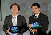 10 Pendiri Perusahaan Laptop di Dunia: Jonney Shih dan Jerry Shen pendiri ASUS